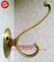 bath iron works - Wrought iron wall hook hook that defend bath clothes hook hook hang bag hook hook after the door