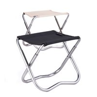 Wholesale New Arrival Outdoor Foldaway Stool Portable Chair Leisure Small Stool Beach Chair NH15Z011