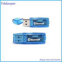 audi desktop - Fobd2repair Mini USB Bluetooth Adapter V2 Portable bluetooth usb Wireless Dongle For Win7 XP PC Laptops Desktops Store