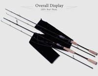 Wholesale NOEBY new cheap Spinning Casting carbon rod fishing rod Bass fishing Rod Lure Rod