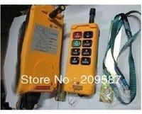 Wholesale 8 Channels Hoist Crane Radio Remote Control System V
