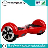 Wholesale 4400mah battery two wheels self balancing electric scooter with smart balance wheel skateboard chrome scooter