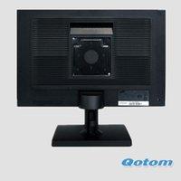 barebone pc systems - OEM IIntel celeron J1800 Barebone system mini desktop computer V DDR3 Thin client x86 mini pc Qotom Q180