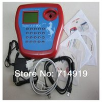 auto service ad - Big promotion auto AD900 key programmer AD AD transponder key maker best service super quality DHL