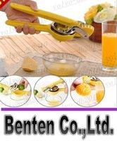 Wholesale hot household stainless steel lemon juicer manual orange juice machine baby baby fruit juice flavor pressure device LLFA8