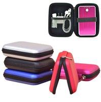 """Nouveau 2.5 """"Disque dur externe Carry Case Cover main Pouch Protect externe WD HDD BX170 Livraison gratuite"""
