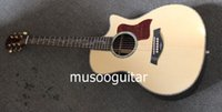 Wholesale New brand PS14CE acoustic guitar