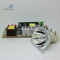 Wholesale Starlight moving beam r lamp bulb with ballast power supply when R W