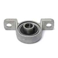 align block - New Arrival PC KP000 mm Bore Diameter Self Align Mounted Pillow Block Bore Bearing Zinc Alloy