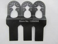 Wholesale PS mm hcs saw blade for home decoration cutting soft wood or other material using in oscillating multi tool