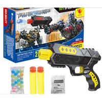 achat en gros de flèche balle-Bullet Doux pistolet Concours Peluche Dart Toy Gun Sucker Arrows jeu de tir