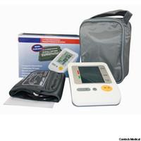 Wholesale health care Automatic Digital Blood Pressure Monitor meter blood pressure measurement health monitor Sphygmomanometer