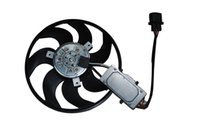 Wholesale Factory High quality Electronic fan Radiator fan for VW TOUAREG CAYENNE Q7 L0 L0959455 small fan