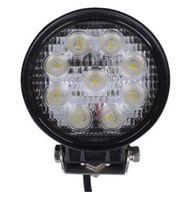 Wholesale F13881 Lights Maker LML inch W V Leds Floodlight Off road luminaire Off road Floodlights for All Brand Car Truck