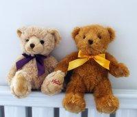 bears toy store - Stuffed teddy bear cute push dolls creative birthday present pillow high quality toy store