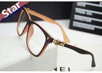 Wholesale AMISU Unisex Multicolor wooden frame Ms men reading glasses anti fatigue radiation glasses