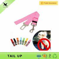 Wholesale Factory Direct Sale Dog Car Seat Belt Universal