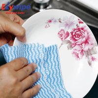bathroom tile cleaner - Ezywipe Home Kitchen Towels Hotel Cleaning Cloths Dishes Sink Towels Glass Wall Tiles Towels cm sheets