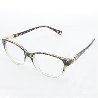 eyeglasses frames - TR90 Optical Frames New Decoration Eyeglasses Clear Lens Plain Glass Spectacle Frames colors Wholesales