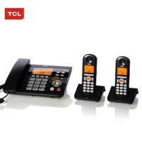 Wholesale Tcl cordless d13 digital cordless phone telegram