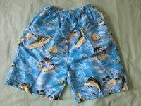 australian swimwear - New summer australian men s beach short Bermudas masculina de marca surf men swim board shorts swimwear