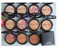 Wholesale epacket ship Hot Sales Makeup Studio Fix Face Powder Plus Foundation g