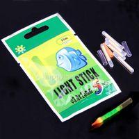 cheap green stick night fishing light | free shipping green stick, Reel Combo