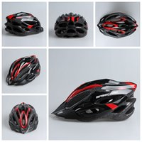 bicycle helmet - Cycling Equipment Helmets Casco Ciclismo Bicycle Helmet Road Mountain Bike Cycling Ultralight Helmets Kask MTB Carretera For Head Protection