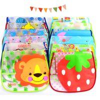 baby plastic bib - 2015 Spot new kids turn translucent plastic bibs child EVA soft waterproof baby bib MY349