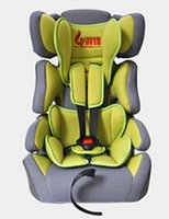 Wholesale 2015 New Design Baby Car Seats Good Quality Portable Child Safety Car Seat Baby Protect Cover for Children Easy to Fold Instal