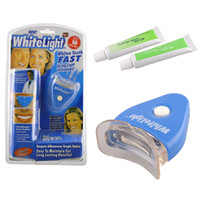 teeth whitening kit - Latest White Light Tooth Teeth Whitening System Tooth Whitener Kit Whitener Dental Care Brightening Tooth Bleaching Whitening
