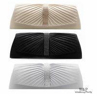 Wholesale New Design Fashion Hot Sell EveningBags Clutch Bags Handbags Women Purse