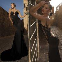 Cheap Mermaid Evening Dress Best Black Prom Dresses