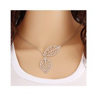 Cheap pendant necklace Best leaf pendant necklace