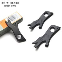 beer bottle manufacturers - Spot sales of stainless steel manufacturers a creative wine beer bottle opener opener crowbar color H delivery