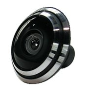 Wholesale Cctv Lens Mm - 1 3inch Mini Lens 1.7 mm Ultra Wide Angle (Fish Eye View)For CCTV IR HD Camera