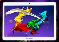 adding arm - 10 inch eight core tablet phone WIFI IPS flat screen navigation pad ARM x1600 Android4 Add Lenovo logo