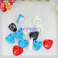 Wholesale DHL Freeshipping guitar pick holder