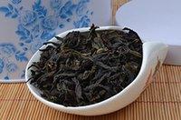 Wholesale 400g Mild Aromatic Te Ji Da Hong Pao Wuyi Yan Cha Rock Tea Chinese Oolong Tea