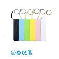 2600mAh Perfume Power Bank Cargador portátil de batería para el iPhone 6 6plus 5 s6edge 5s galaxia s6 alimentación ipad Universal Mobile