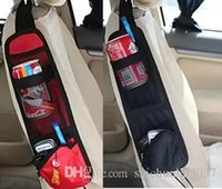 auto cars magazine - Car Seat Organiser Storage Bags Phone Magazine Drinks Container Auto Styling Traveling Gear Stuff Accessories Supplies Products TY1180