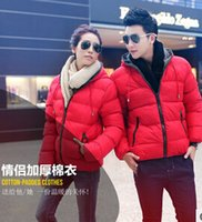 bg color - Fall Men s winter jacket Korean foreign trade candy color personalized hooded coat big yards Men BG F9237