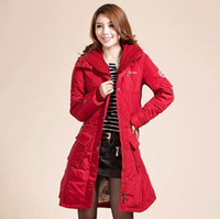 big d coat - Ms new winter long cultivate one s morality coats heavy hair brought down jacket coat have big yards W39
