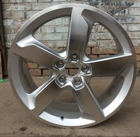 Wholesale 2015 new alloy wheels aluminium car wheels rims inch inch for BENZ