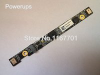 hp netbook - Replace PC built in CAMERA PCB Board For HP TM2 TM2 TM2 laptop webcam CNMU166ASA LCD monitor webcam for HP netbook
