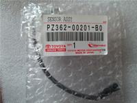 Wholesale OEM PZ362 B0 Car PDC Parking Sensor for Lexus RX300 RX330 RX350 Toyota Camry PZ36200201 PZ362 B0 Sliver Color