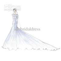 Wholesale Custom Made Payment Link For Shipping Cost Extra Cost of Wedding Dress