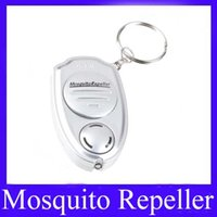 Wholesale Electronic Ultrasonic Pest repeller with key ring