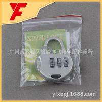 Wholesale Yongfeng GS digital luggage locks luggage locks