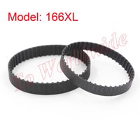 Wholesale Machine Part XL Type Belt mm Width mm Pitch XLTable Saw Rubber Timing Pulley Belt